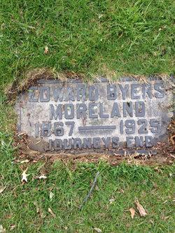Edward Byers Moreland