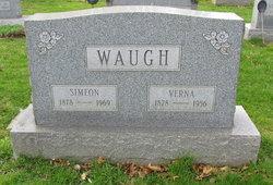 Vernie Valerie <I>Garnes</I> Waugh
