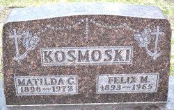 Felix Mitchel Kosmoski