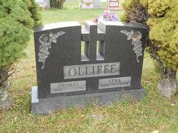 Thomas Olliffe