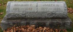 Joseph H. Green
