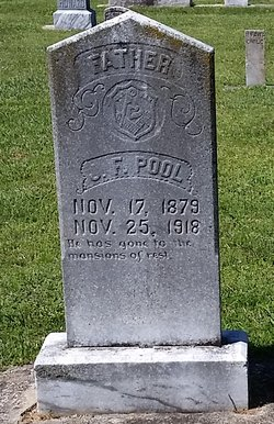 John Franklin Poole