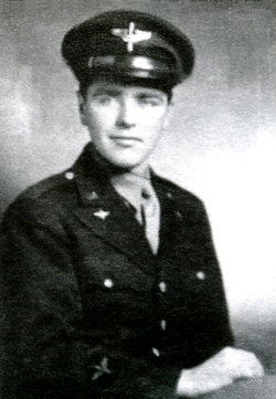 1Lt Allen Robert Turner
