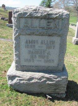 Amos Allen
