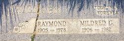 Raymond Ericksen