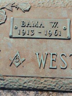 Bama W Westmoreland