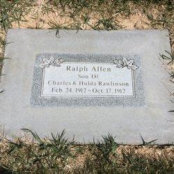Ralph Allen Rawlinson