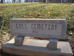 Goll Cemetery