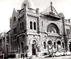 Chapel of Four Chaplains
