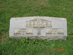 William Simeon Brock