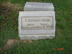 Thomas Edward Egan