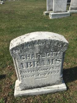 Charlott <I>Bedell</I> Abrams