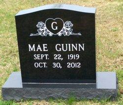 Mae Guinn