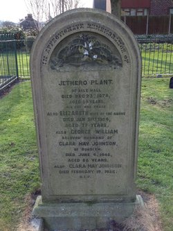 Jethero Plant