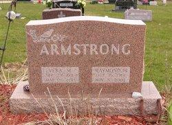 Raymond H Armstrong