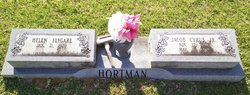 Jacob Cyrus Hortman, Jr
