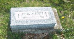 Julia Ann Botts