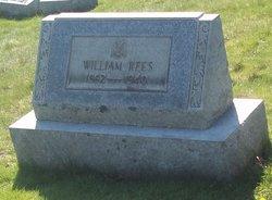 William Rees
