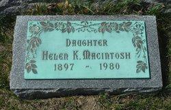 Helen K. Macintosh