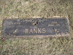 Jane Banks