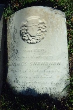 James Shanahan
