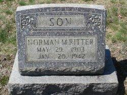Norman M Ritter
