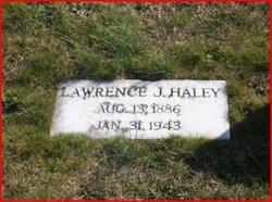 Lawrence J. Haley