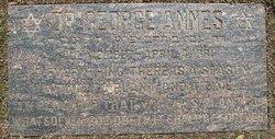 George Pierce Annes