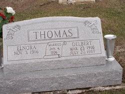 Delbert Thomas
