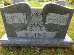 Minna Rose Kline