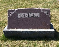 John Sterling Hemberg