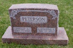 Phillip A Peterson