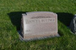 Nancy Louise <I>Stevenson</I> Buttner