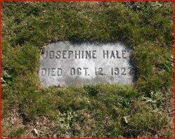 Josephine Haley