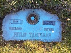 Philip Trautman