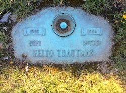 Keito Trautman