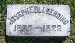 Joseph F. Ollberding