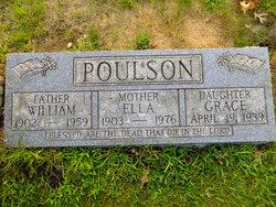 William Poulson