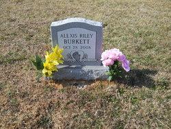 Alexis Riley Burkett