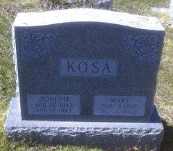 Joseph Kosa