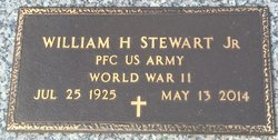 "William Howard ""Bill"" Stewart, Jr"