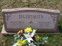 Arthur Bryan Sigersmith