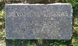 Jonathan Thomas Caldwell