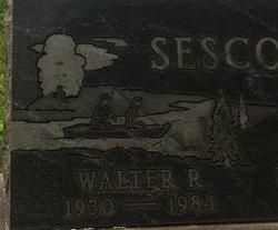 Walter R. Sescourka