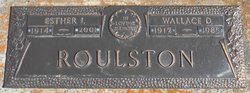 Wallace Dickerson Roulston