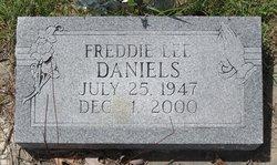 Freddie Lee Daniels