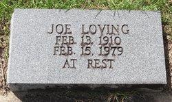 Joe Loving
