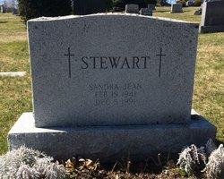 Arthur W. Stewart