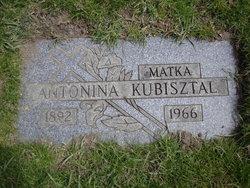 Antonina Kubisztal