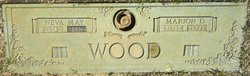 Neva May Wood